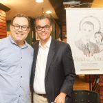 Eraldo Carneiro e Paulo Marinho