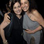 Flavia Soares e Stella Miranda