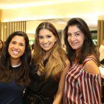 Gabriela Severiano, Ana Gabriela Lage e Gilsa Veloso