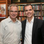 Luiz Viveiro e Paulo Marinho