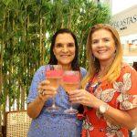 Marcia Junqueira Borges e Maria Junqueira