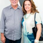 Marcos Chaves e Roma Drumond