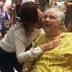 Maria Tereza Goulart e Silvio Tendler