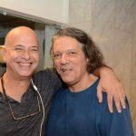 Odir Almeida e Guilherme Zarvos