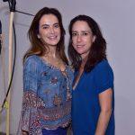 Patrícia Correia e Patrícia Barcellos