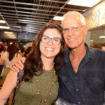 Raquel Signorelli e Ricardo Newton