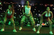 Anitta reúne  6 mil pessoas na Esplanada dos Ministérios em show pelos 59 anos de Brasília