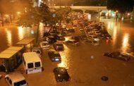 As enchentes no Rio e a mudança climática