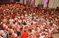 Estácio de Sá realiza festa e feijoada para São Jorge com entrada gratuita