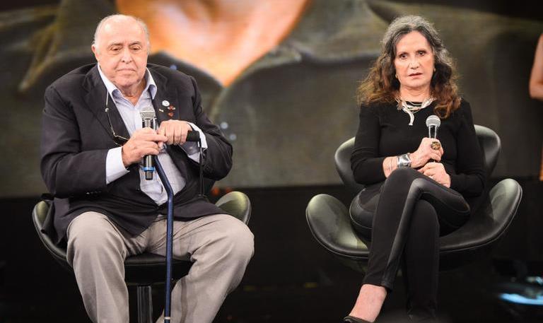 Mauro Mendonça comemora 88 anos e se prepara para voltar as novelas