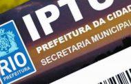 Audiência pública vai discutir, hoje,  o projeto que reduz a cobrança de IPTU no Rio