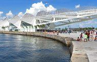 Museu do Amanhã sedia I Fórum sobre Turismo de Saúde