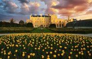 Arrume as malas: os Castelos e Palácios da República Tcheca estão abrindo suas portas