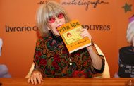 Rita Lee revela capa de primeiro livro infantil em 26 anos