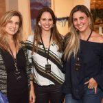Mariana Lobato, Bevilacqua e Janine Sad