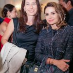 Alessandra Munoz e Renata Villar