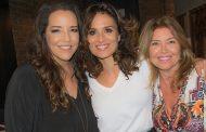 "Chiara Civello apresenta, no Rio, o show de seu novo álbum ""Eclipse"""