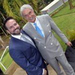 André Maranhão e Volney Pitombo