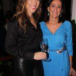 Beatriz Mendes e Florença Rezende