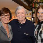 Christiane Torloni, Boni e Lu de Oliveira
