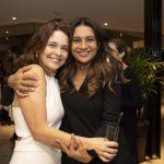 Claudia Abreu e Dira Paes