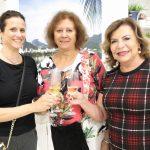 Daniele Castro, Ivete Castro, Isis Maria Borges