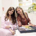 Fabienne Bezerra e Marcia Verissimo