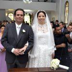 Fabio Monteiro e Paula Pitombo