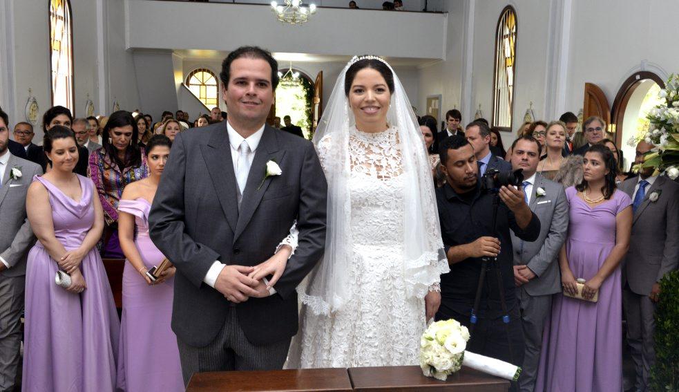 Casamento de Paula Pitombo e Fábio Monteiro agita a Fazenda Paraízo