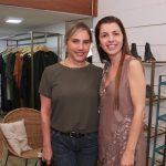 Heloísa Périssé e Víginia Barros