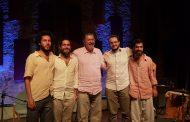 "Mauro Marcondes e Quarteto Geral gravam ""Suíte Roseana"""