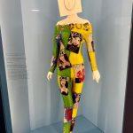Foto da exposição no Metropolitan Museum