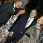 Jair e Tília de Castro e Almir Ghiaroni e Georgia Wortmann