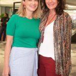 Juliana Barros e Melissa Jannuzzi