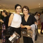 Leticia Sabetella e Drica Moraes