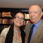 Lilian Fontes e Antonio Torres