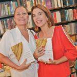 Lilly Barbato e Monica Costa Borychovith