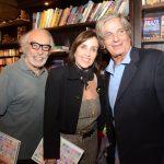 Luiz Fernando Janot, Vera Bocayuva e Marcio Roberto