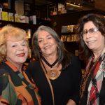 Márcia Pacheco Marrques, Renata Sussekind e Ana Maria Tornaghi