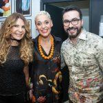 Elba Ramalho, Mariza e Fabio de Melo