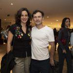 Mariana Lima e Henrique Diaz