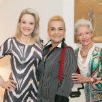 Roberta Monteiro da Fonseca, Vera Bangel e Lucia Fonseca