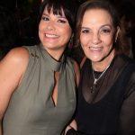 Samara Felippo e Denise Del Vecchio