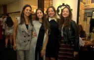 Bianca Gibbon agita Ipanema  com exposição de peças para o Dia das Mães