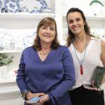 Thelma Rezende e Andréa Cunha