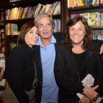 Vera Bocayuva, Marcio Roberto e Viviane Soares Sampaio