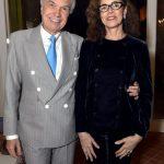 Volney Pitombo e Marcia Duvivier