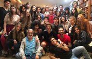 Sérgio Mattos aposta em grupo de poesia para despertar novos talentos