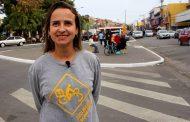 Bruna Burkert ministra curso gratuito de produção cultural na periferia