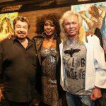 Watusi com Wagner Tiso e Victor Biglionne